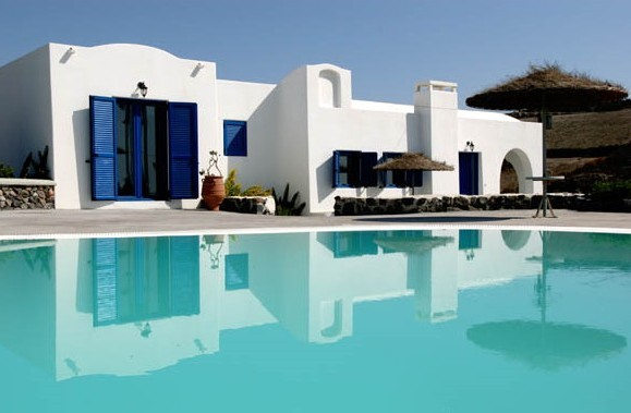 Private Villa Holidays
