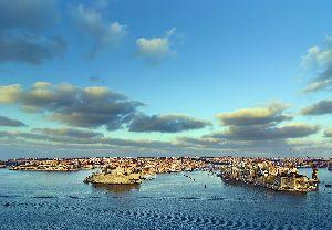 Spa Holidays Malta
