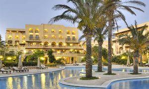 Kempinski Hotel (Gozo)