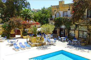Cornucopia Hotel (Gozo)