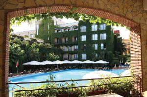 Caesar Palace Hotel