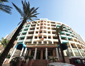 La Vallette Resort