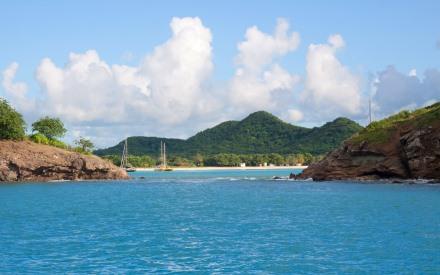 Six Senses Ninh Van Bay - Antigua