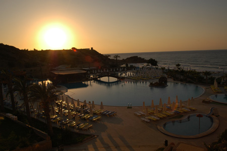 Acapulco Resort Hotel - North Cyprus