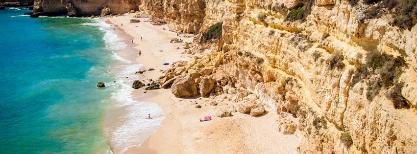 Tivoli Victoria, Algarve