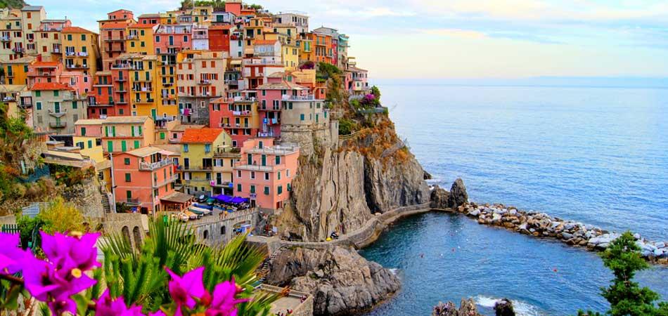 Hotel Santa Caterina, Amalfi Coast