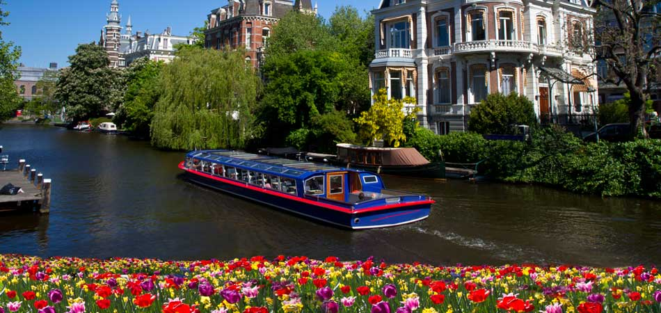 Hotel Europa 92, Amsterdam
