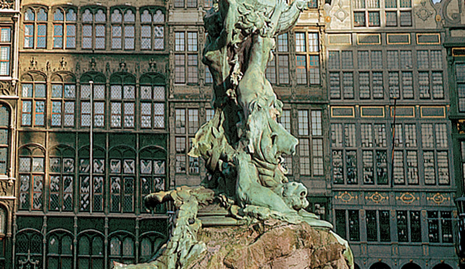 AntwerpVikingRiverKanooTravel