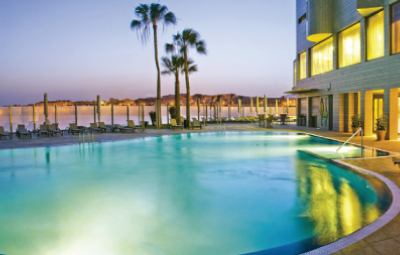 Arenas del Mar Beach and Spa Hotel