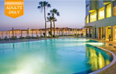 Arenas del Mar Beach and Spa Hotel Tenerife