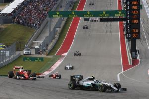 Austin Grand Prix