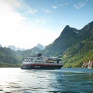 Norway & Fjords cruise only £769pp