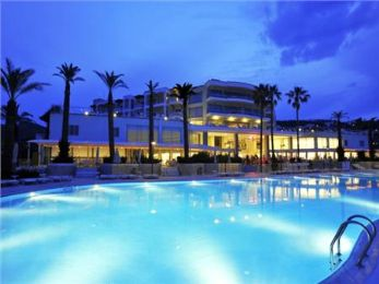 Click for more information about the Baia Bodrum