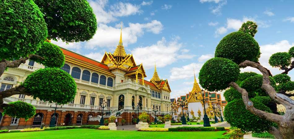 Bangkok & Krabi, Thailand