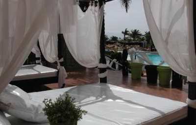 Beatriz Playa Hotel and Spa