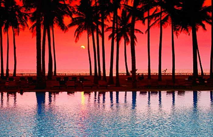 Blue Water Hotel