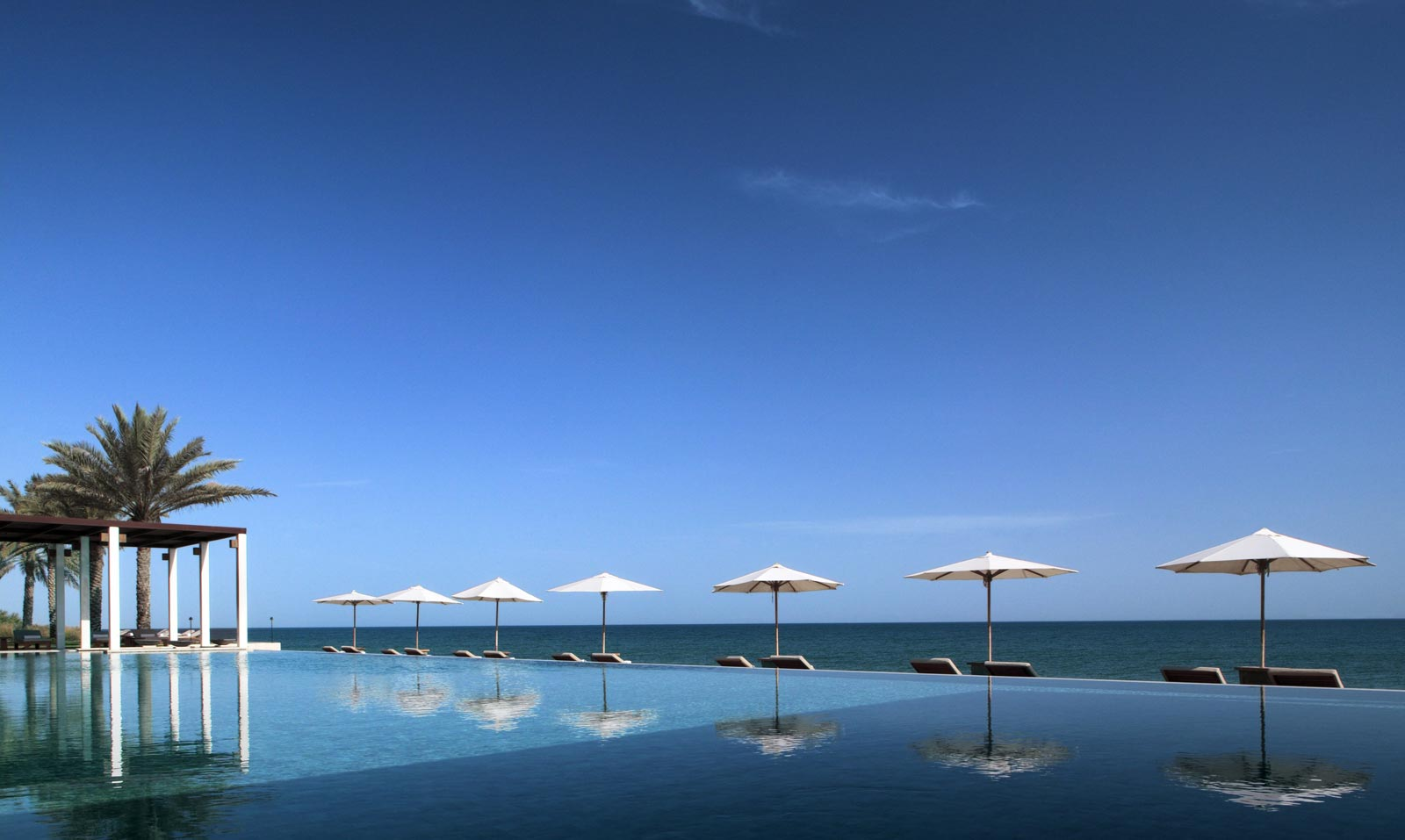 Muscat holiday hotel in muscat for Hotel luxury oman