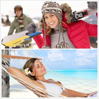 Club Med Ski Deals