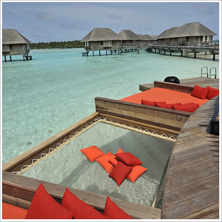 Club Med Kani, Maldives, Club Med, Kani
