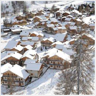 Club Med Pragelato Ski Resort