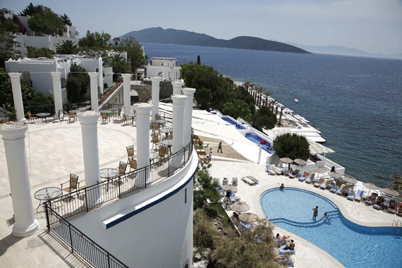 Click for more information about the Virgin Bodrum