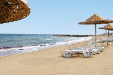 Crystal Rocks Hotel l Famagusta Hotels l North Cyprus Hotel