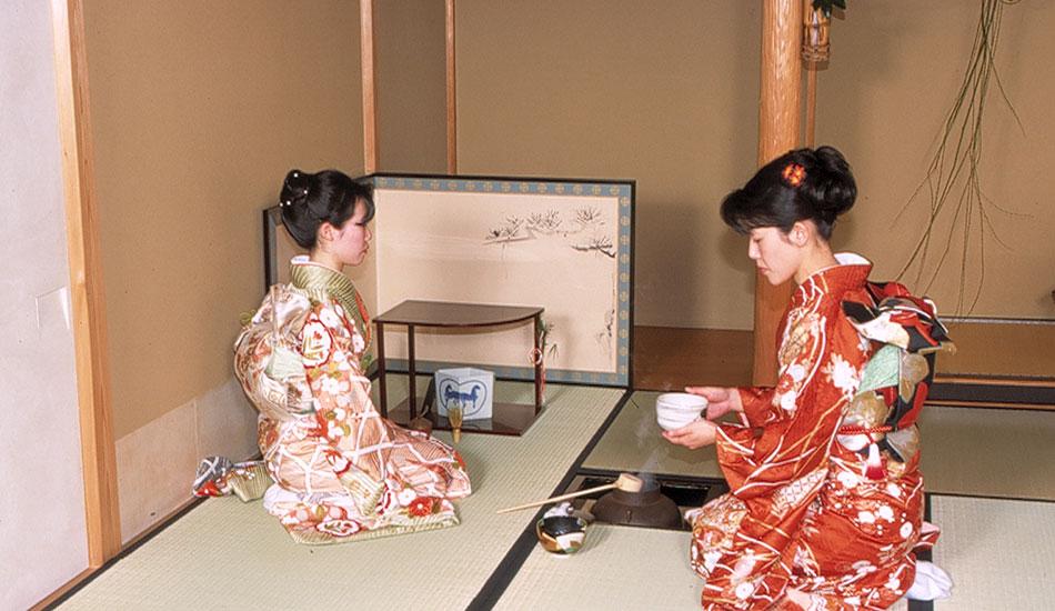 CulturalJapanKanooTravel