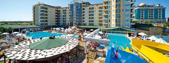 Didim Beach Elegance Hotel