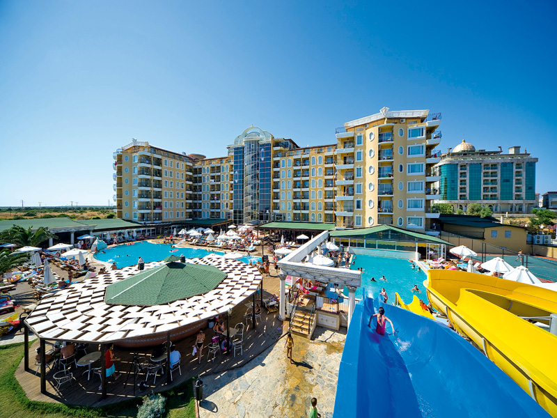 Didim Beach Elegance - Altinkum Didim Hotels - Turkey Beach Hotels
