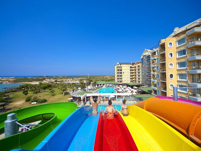 Didim Beach Elegance - Altinkum Didim Hotels - Turkey Beach Hotels