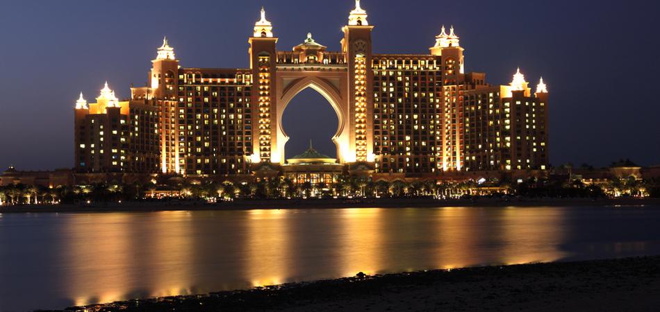 DubaiHolidays