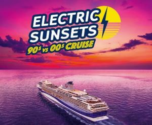Electric Sunsets Cruise
