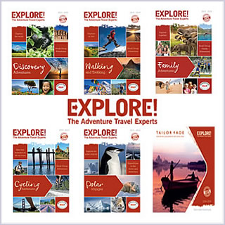 Explore Holidays Deals