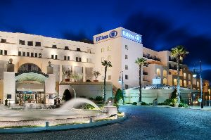 Hilton Malta and Spa