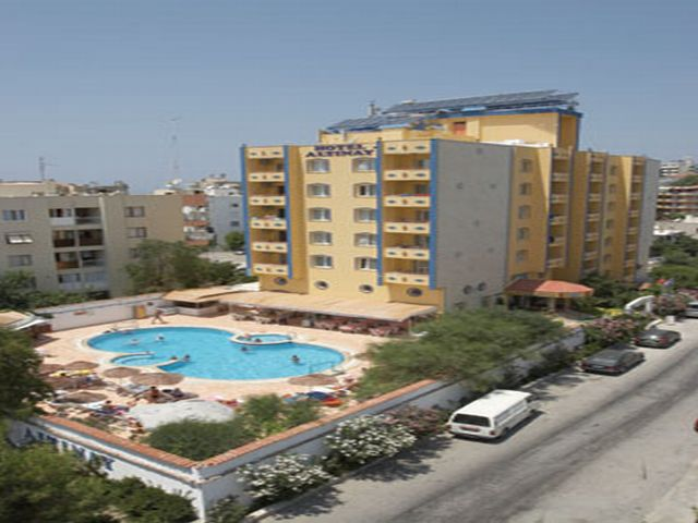 Click for more information about the Golden Moon Apartments