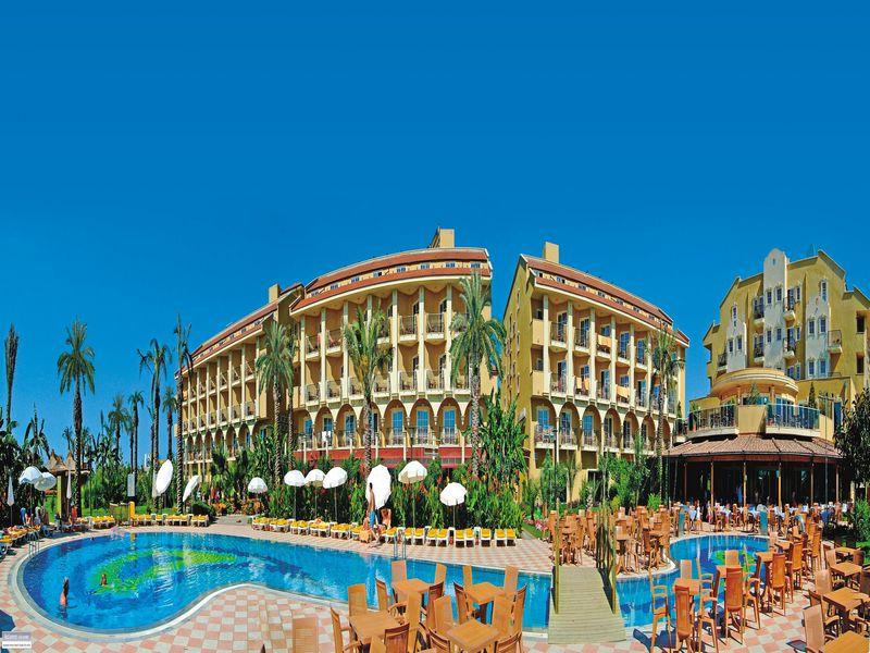 Click for more information about the Belek Beach Resort Hotel