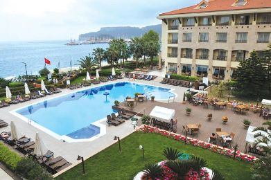 Click for more information about the Fame Residence Kemer Spa Hotel