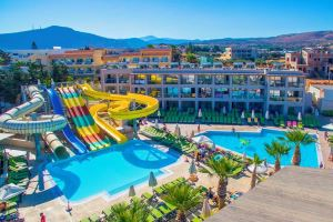 Gouves Waterpark Hotel