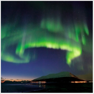Hurtigruten Arctic Highlights