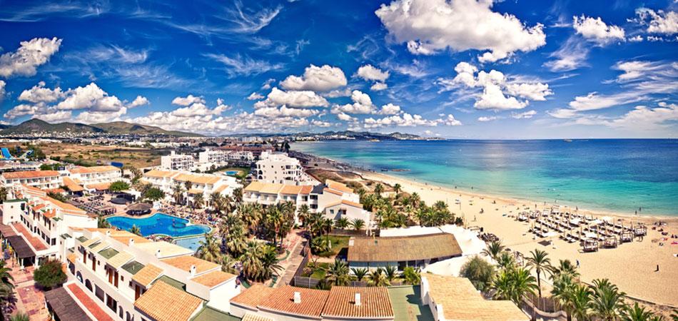 Hotel Brisa, Ibiza