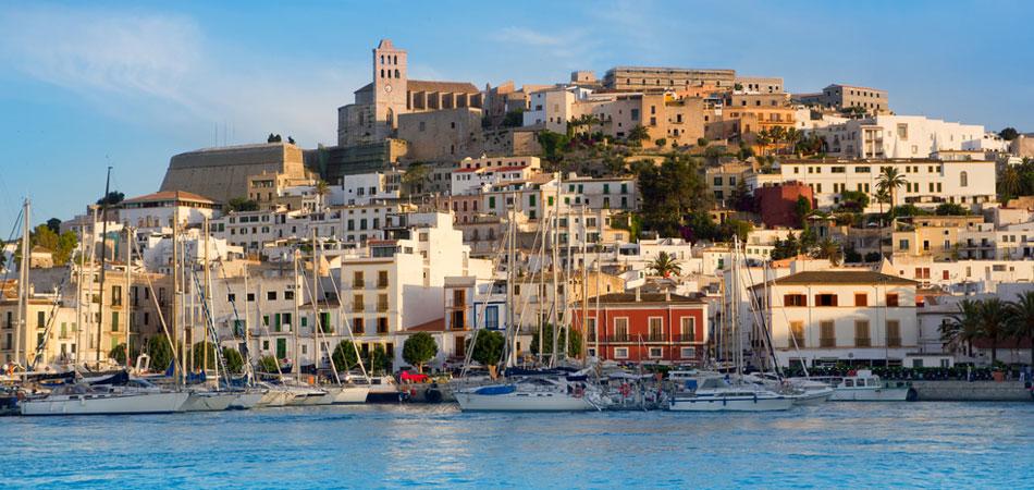 Azuline Galfi Hotel, Ibiza
