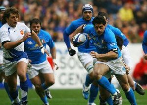 Italy v England 2014 6 nations rugby