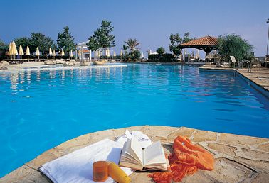 Jasmine Court Hotel l Kyrenia Hotel l Northern Cyprus l Direct Traveller