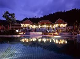 Khadlak Laguna Resort
