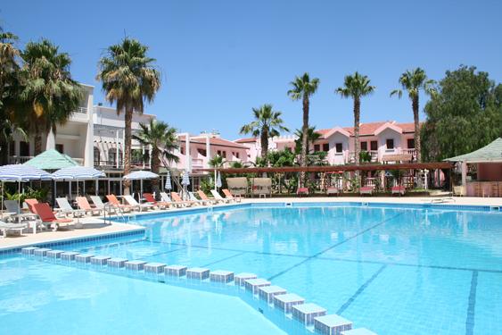 LA Hotel and Resort l Kyrenia Hotel l North Cyprus l Direct Traveller