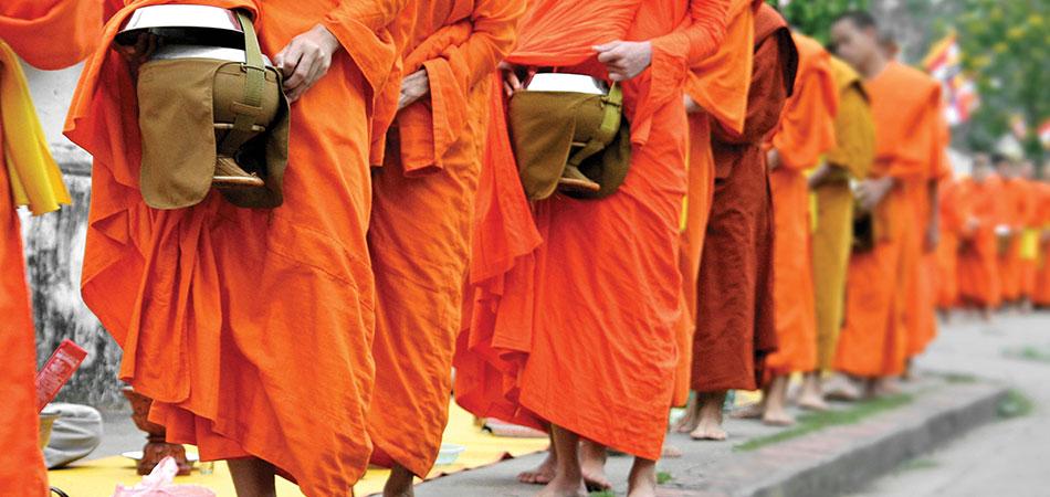 Laos and Cambodia Unveiled