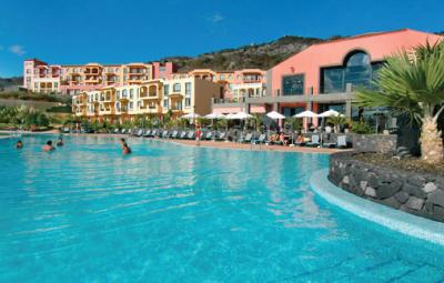 Las Olas Hotel La Palma