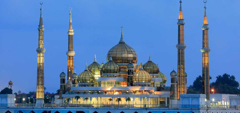 Kuala Lumpur & Borneo, Malaysia