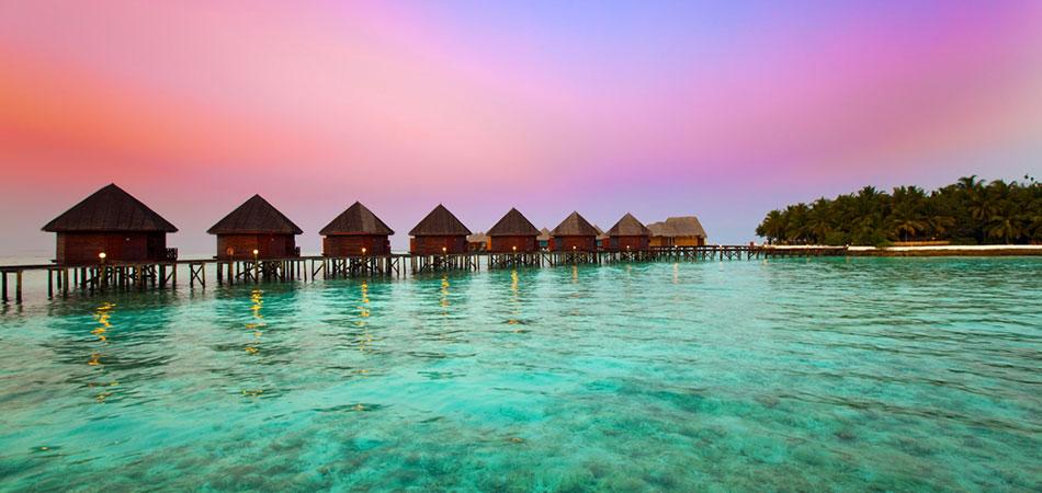 Maafushivaru, Maldives