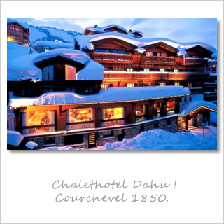 Mark Warner Chalethotel Dahu